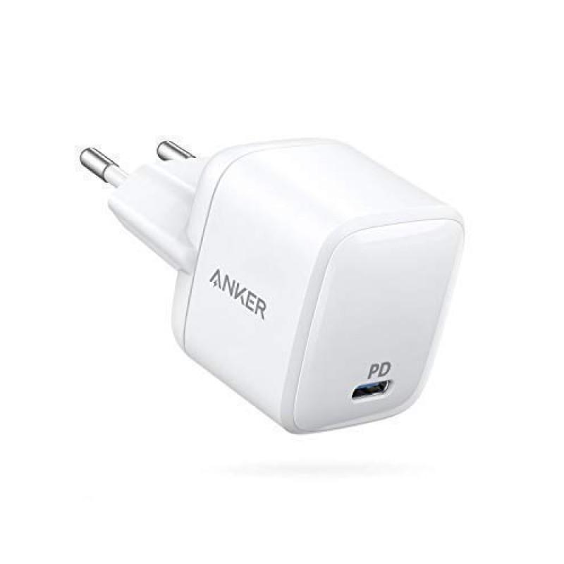 Anker PowerPort Atom PD polnilec bel