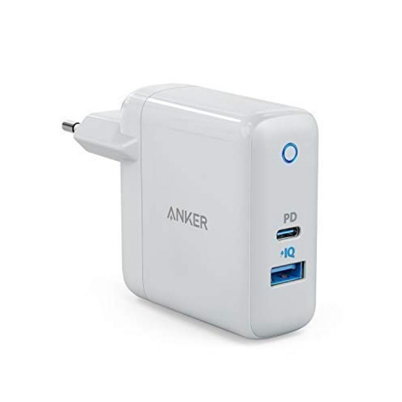 Anker PowerPort+ Atom III polnilec 60W