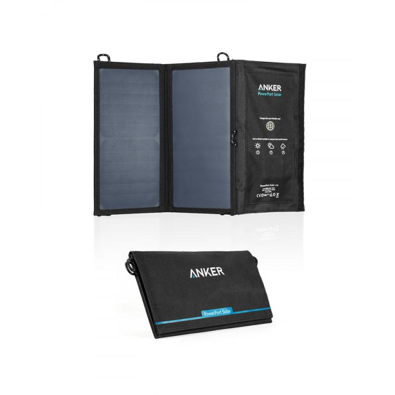 Anker PowerPort Soler Lite 2 Dual USB 15W
