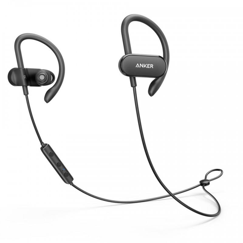 Anker SoundBuds Curve CVC športne slušalke