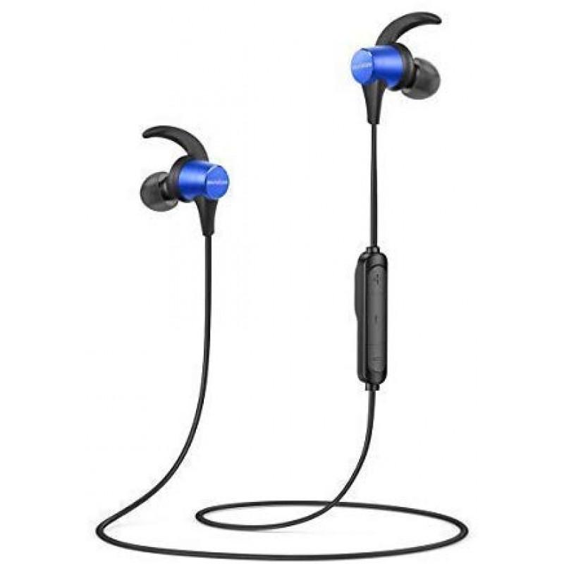 Anker Spirit Pro brezžične športne slušalke črno-modre