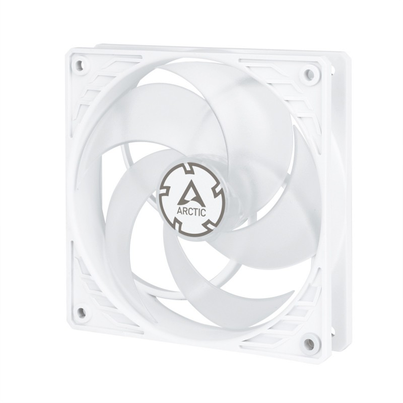 ARCTIC P12 PWM PST 120mm 4-pin ventilator (bel)