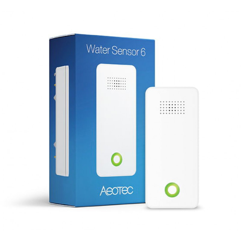 AEOTEC Water sensor 6 ZW122