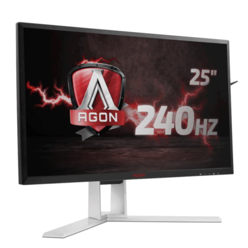 AOC AGON AG251Fz 24,5'' LED ukrivljen monitor