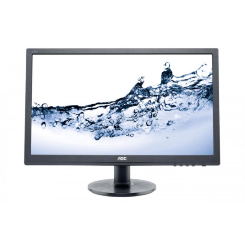 AOC E2460Sh 24'' LED monitor