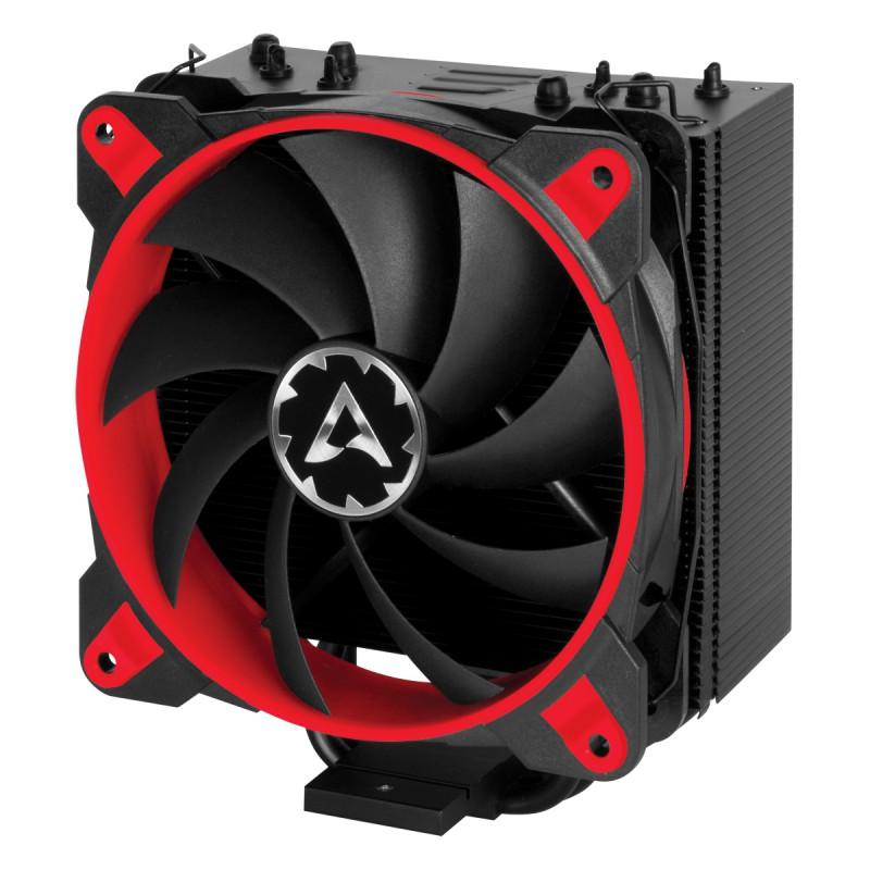 ARCTIC Freezer 33 eSports ONE rdeč, hladilnik za desktop procesorje INTEL/AMD