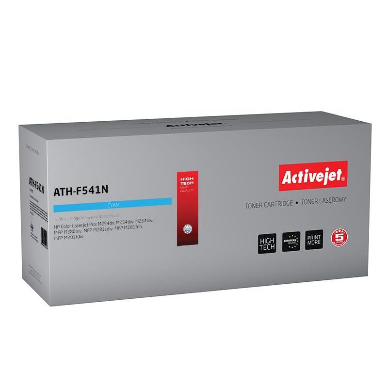 ActiveJet cyan toner HP CF541A