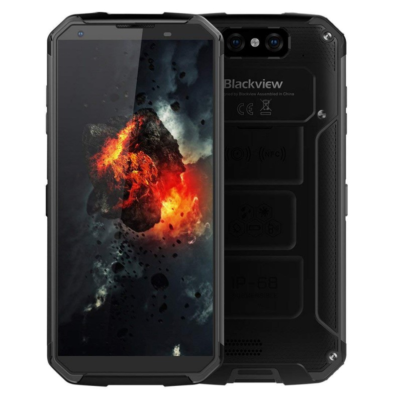 Blackview BV9500 mobilni telefon