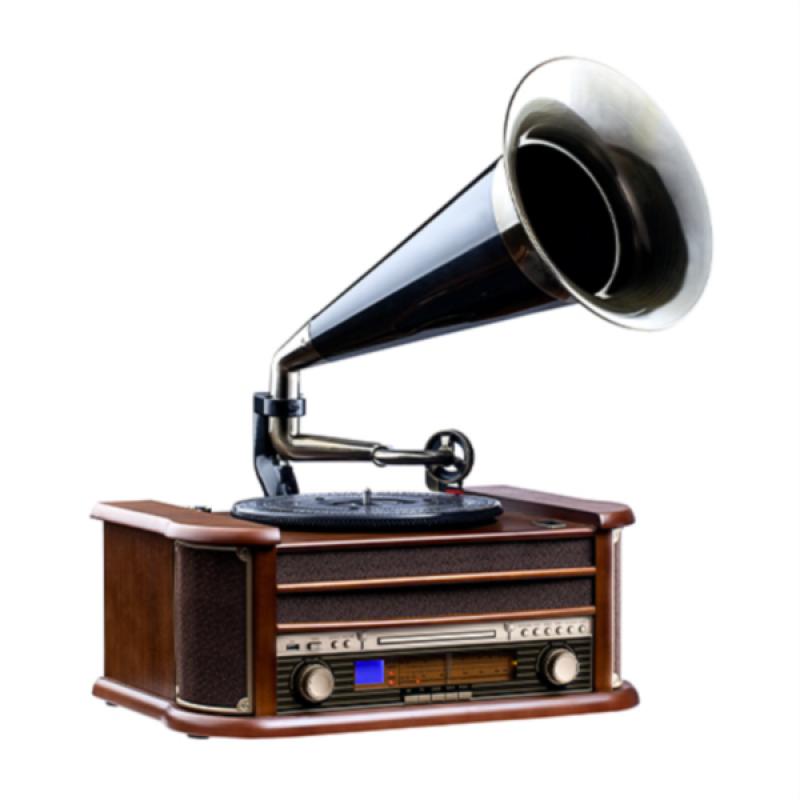 Camry retro gramofon