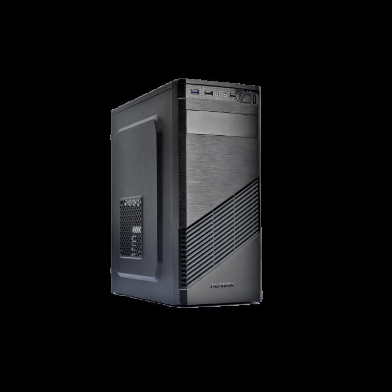 ALANTIK CASA35 USB3 ATX ohišje z 500W napajalnikom
