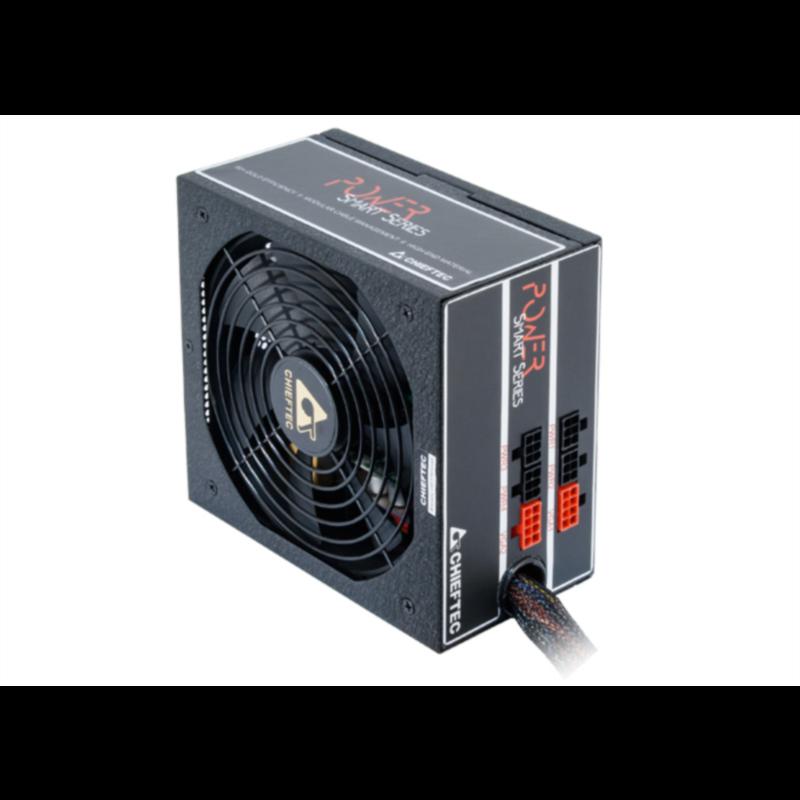 Chieftec Power Smart 750W GOLD ATX modularni napajalnik