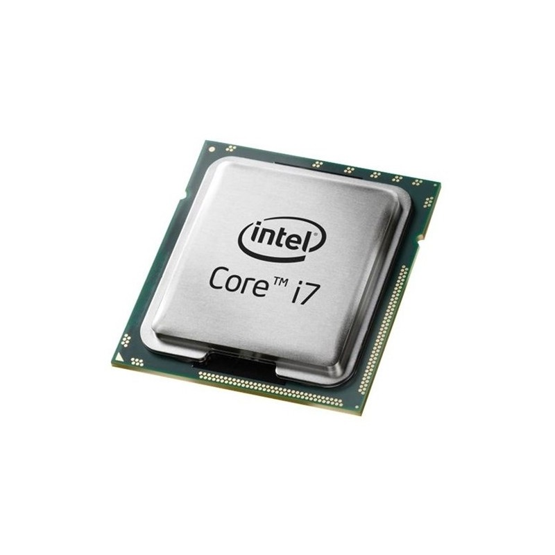 Intel Core i7 8700 TRAY procesor, Coffee Lake