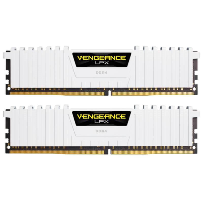 Corsair DDR4 16GB PC 2666 CL16 (2x8GB) Vengeance