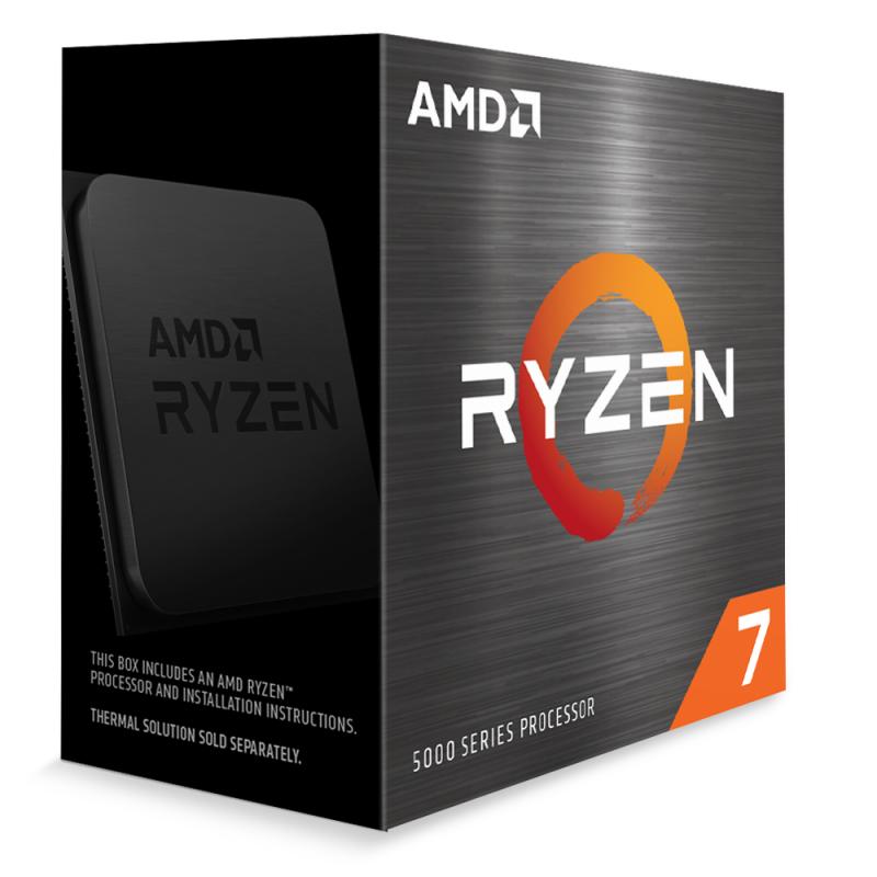 AMD Ryzen 7 5800X procesor