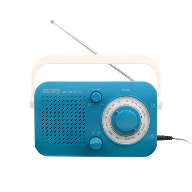 Camry prenosni radio moder