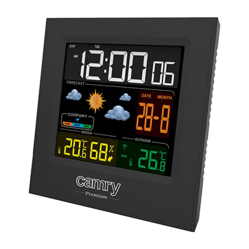 Camry vremenska postaja