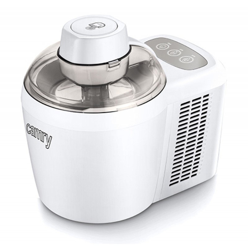 Camry aparat za pripravo sladoleda
