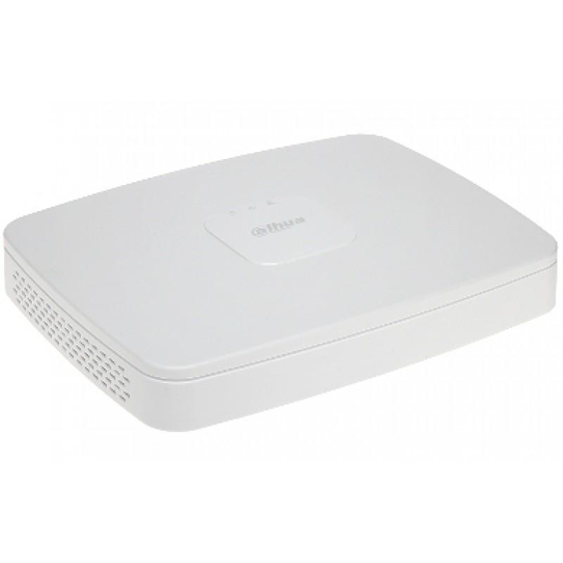 Dahua IP snemalnik NVR4108-8P-4KS2