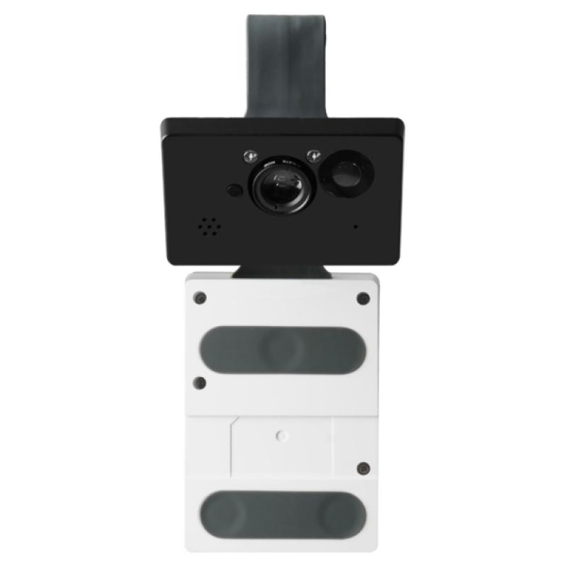 Edimax IC-6230DC Smart brezžična mrežna nadzorna kamera obešanka za vrata