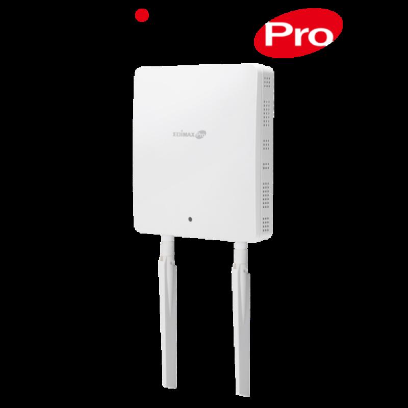 Edimax WAP1200 2 x 2 AC Dual-Band Wall-Mount PoE Access Point