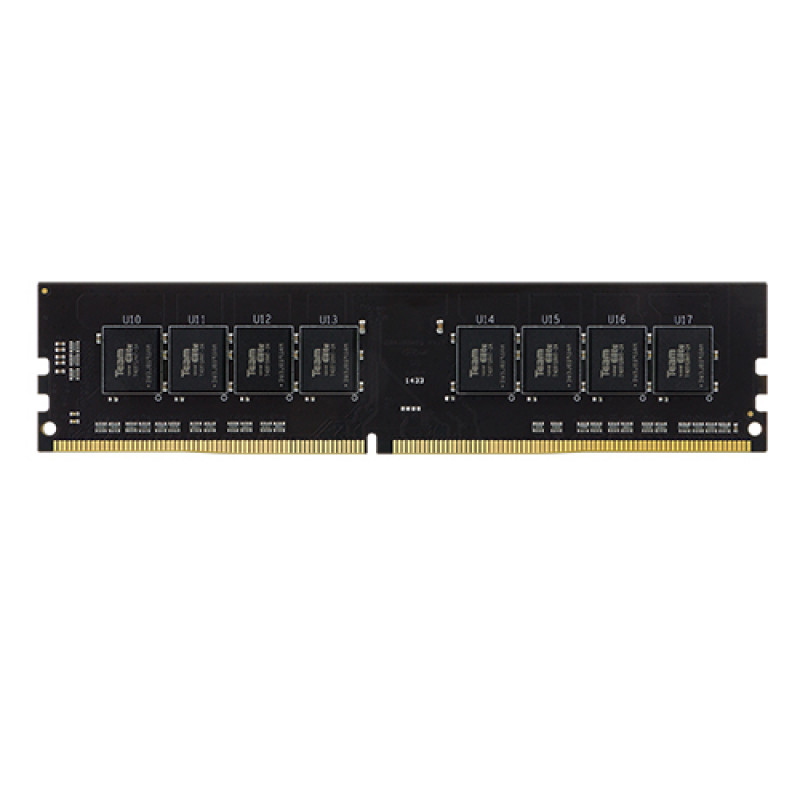 Teamgroup Elite 8GB DDR4-2666 DIMM PC4-21300 CL19, 1.2V