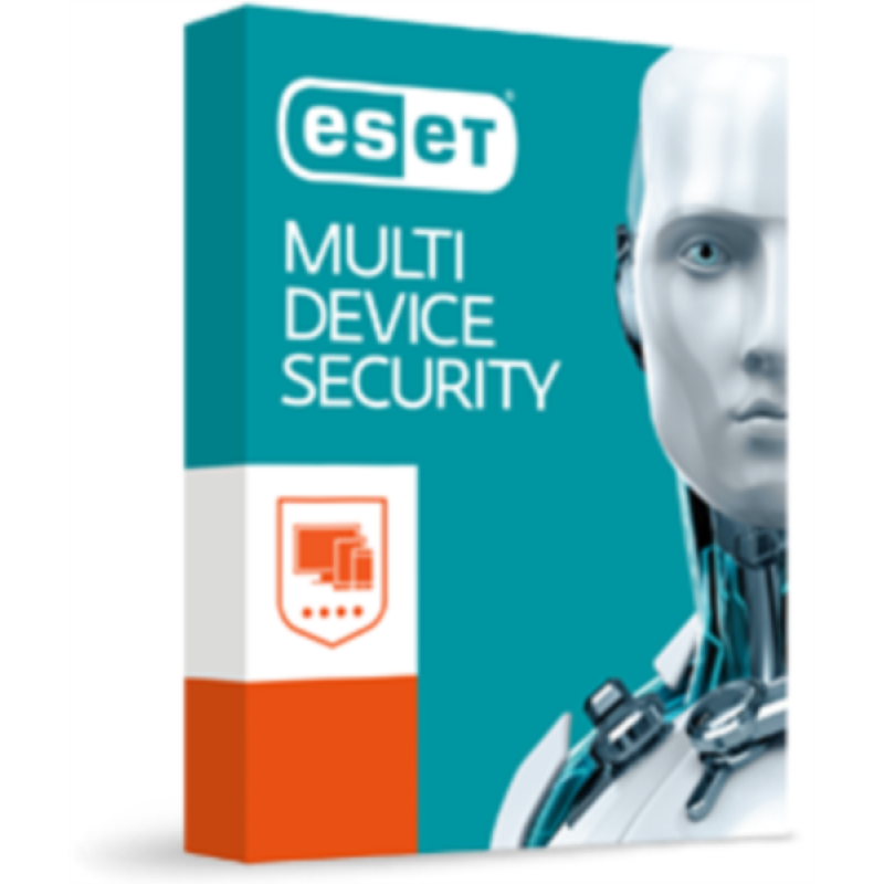 ESET Multi-Device Security Pack - 3 naprave 1 leto BOX