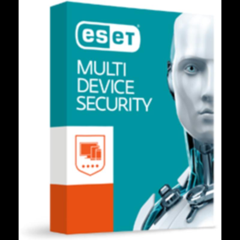 ESET Multi-Device Security Pack - 5 naprav 1 leto BOX