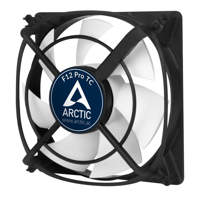ARCTIC F12 PRO TC 120mm 3-pin ventilator