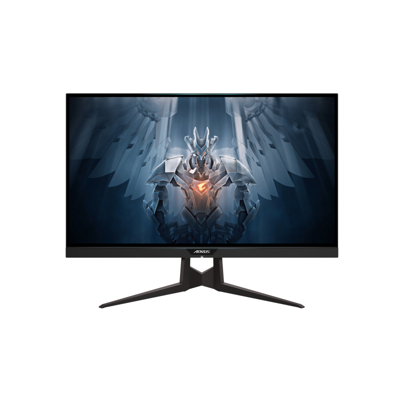 GIGABYTE AORUS FI27Q 27'' Gaming IPS monitor, 2560 x 1440, 1ms, 165Hz, HDR, RGB