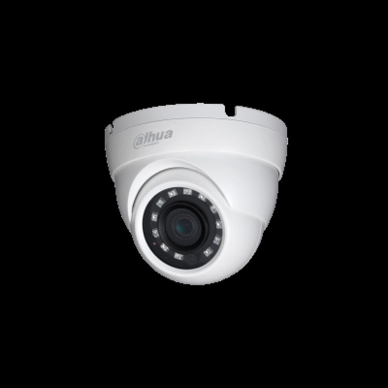 Dahua kamera analogna HDW1200M-0280B-S4