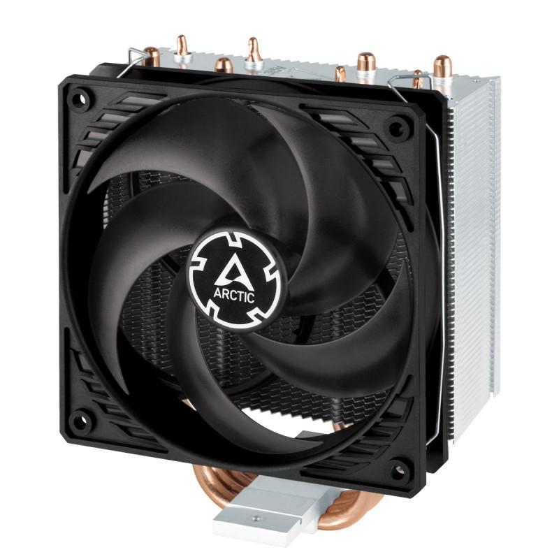 ARCTIC Freezer 34, pol-pasivni hladilnik za desktop procesorje INTEL/AMD