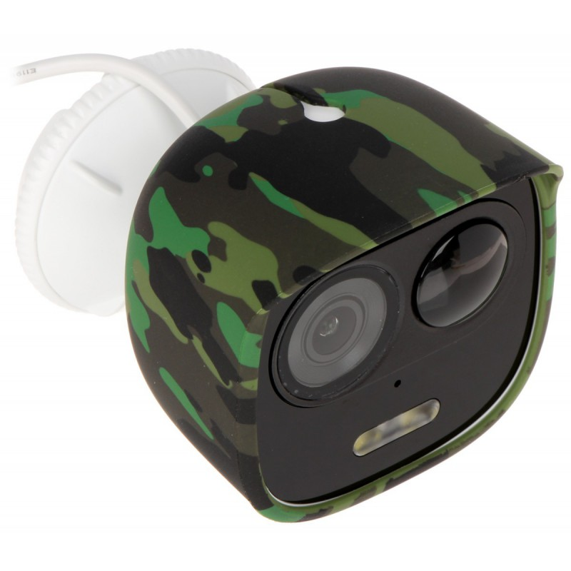 IMOU by DAHUA Silikonski ovitek za kamero LOOC FRS10 - C - maskirna barva