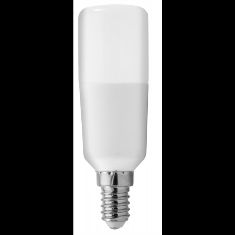 GE LED sijalka 7W, E14, 6500K