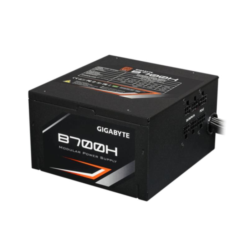 Gigabyte B700H 700W modularni napajalnik
