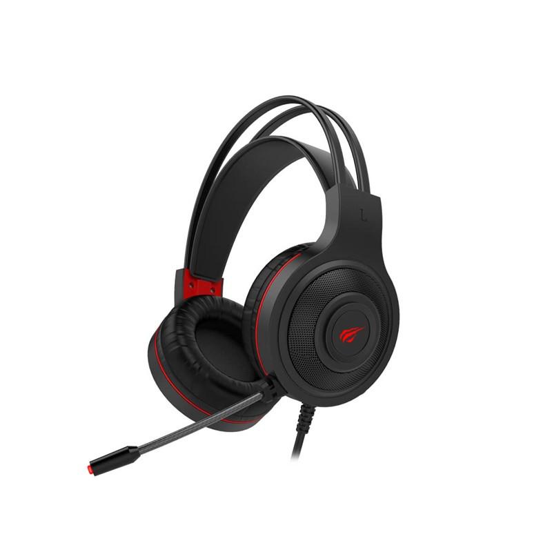 HAVIT Gamenote slušalke z mikrofonom HV-H2011d