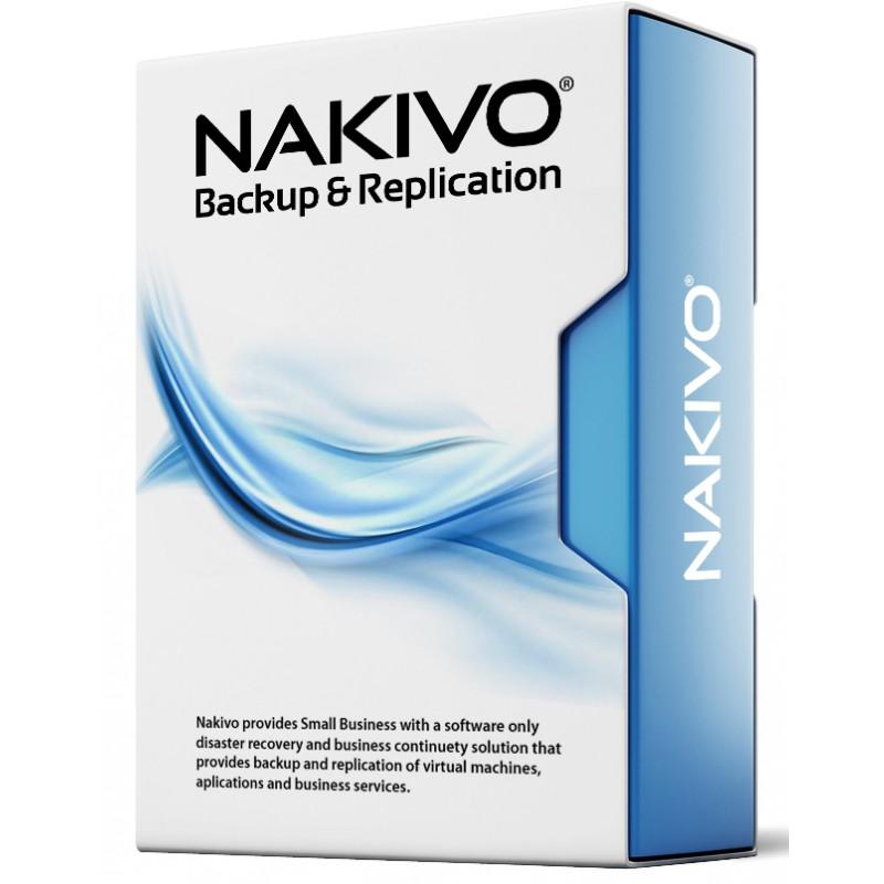 Nakivo licenca - VM backup programska oprema