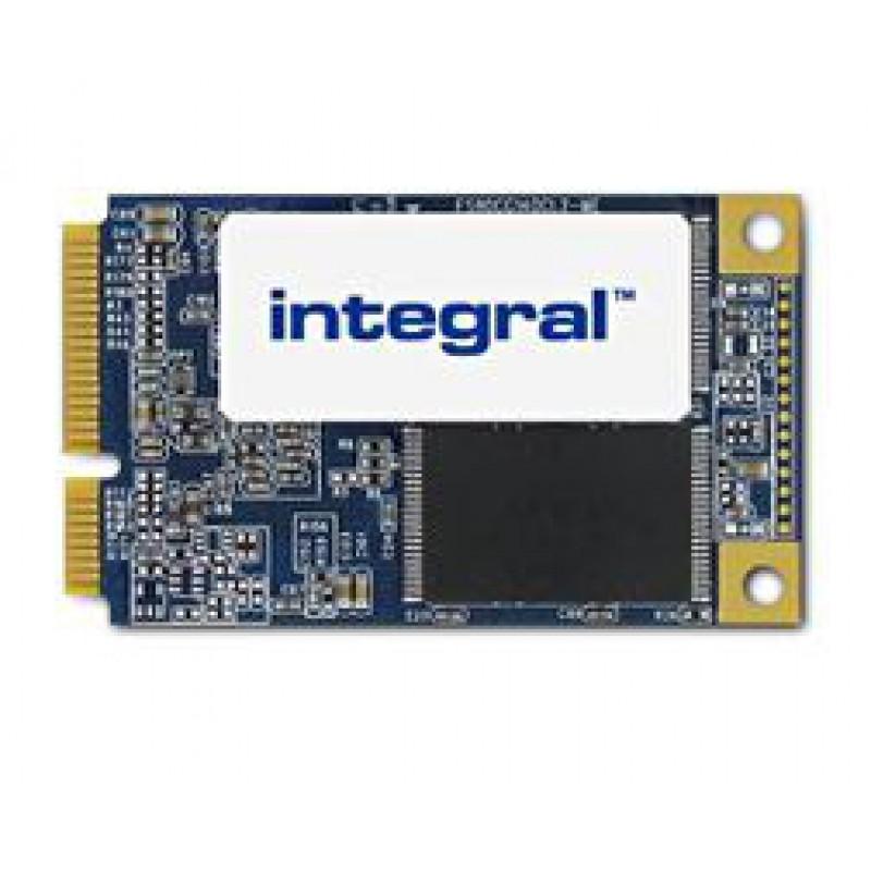 INTEGRAL SSD 256GB mSATA