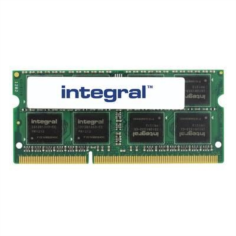 INTEGRAL 4GB DDR4 2400 CL15 R1 SODIMM