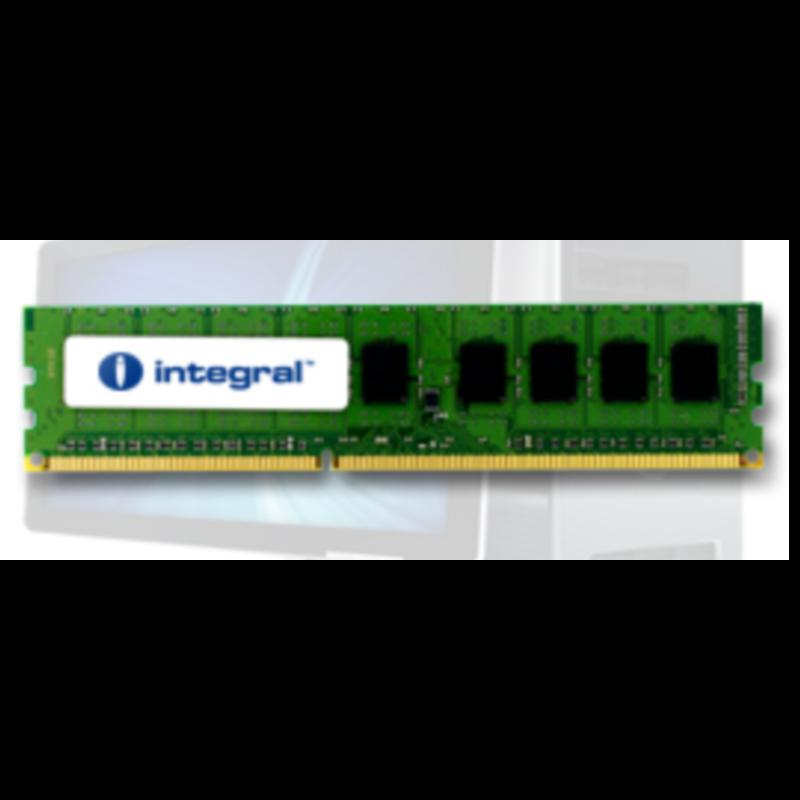 INTEGRAL 8GB DDR4 2400 CL17 R2 DIMM