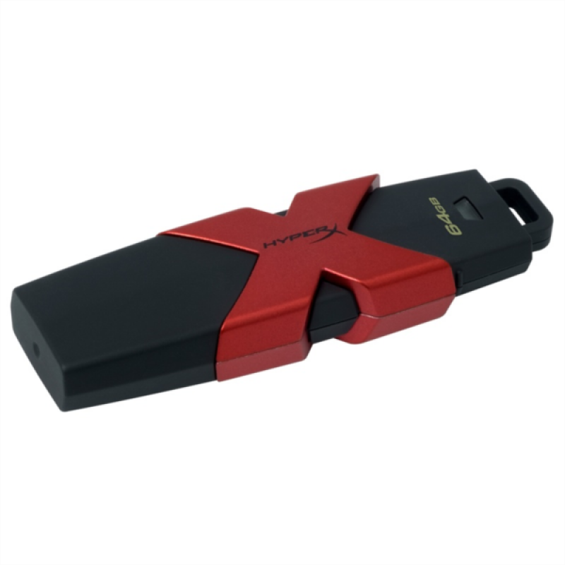 KINGSTON 64GB USB3.1 Gen 1 HyperX Savage spominski ključek