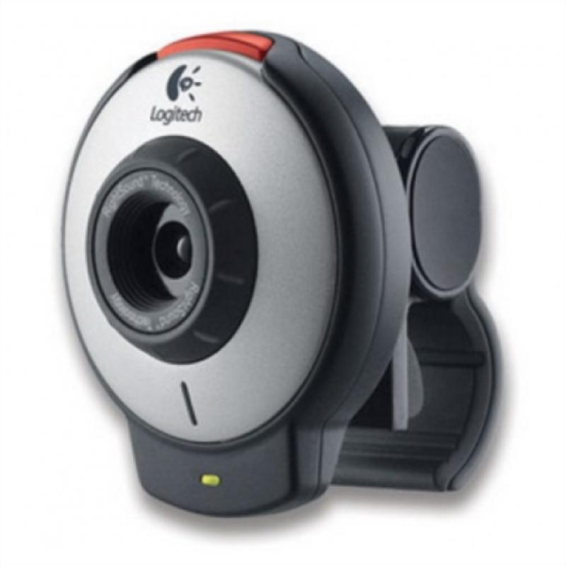 Logitech QuickCam spletna kamera za notebook