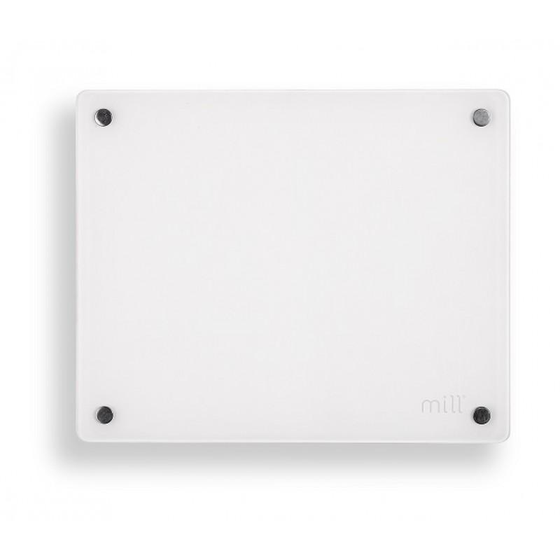 MILL panelni konvekcijski radiator 250W steklo MB250