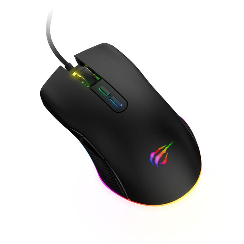 HAVIT Gamenote USB optična miška MS877