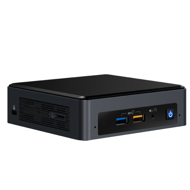 Intel NUC kit i3 NUC8I3BEK