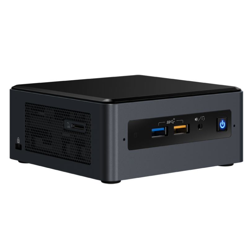 Intel NUC kit i3 NUC8I3BEH