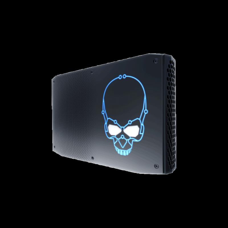 Intel NUC kit i7 NUC8I7HNK računalnik z Radeon RX Vega GH grafiko