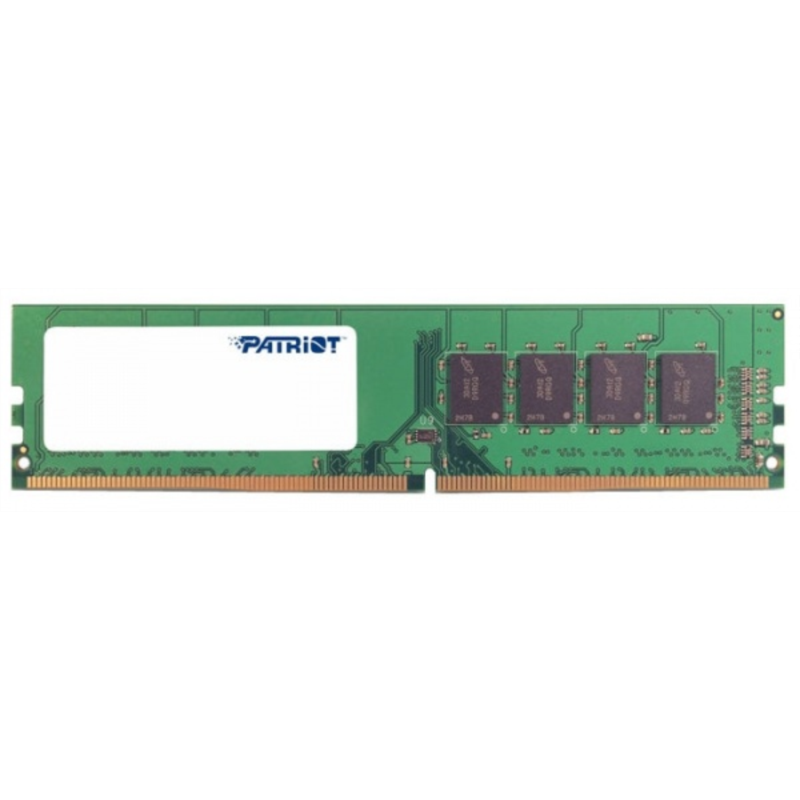 Patriot 4GB DDR4 2400 CL15 1.2V DIMM Signature Line
