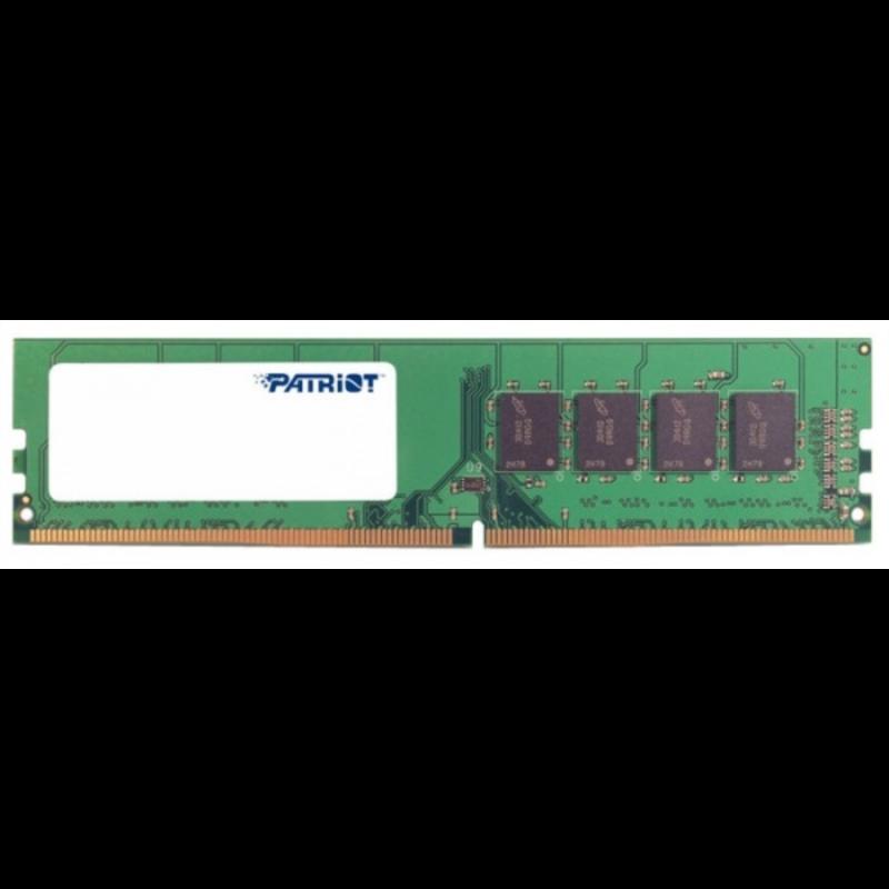 Patriot 8GB DDR4 2400 CL17 1.2V DIMM Signature Line