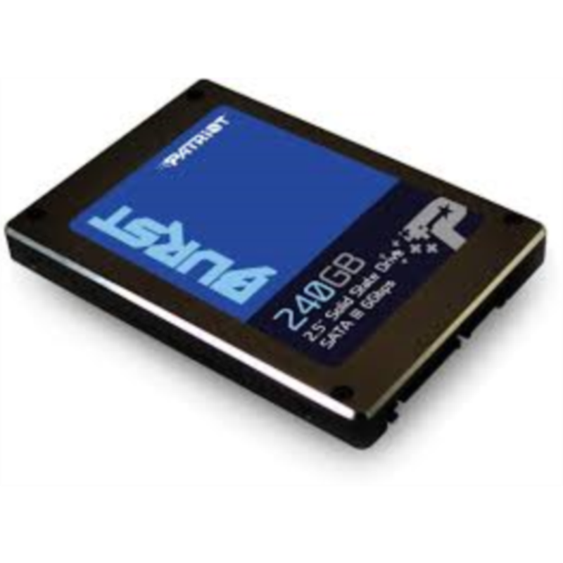 Patriot SSD 240GB SATA3 Nand
