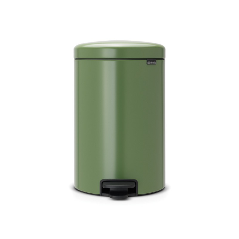 Brabantia koš za smeti 20L zelen